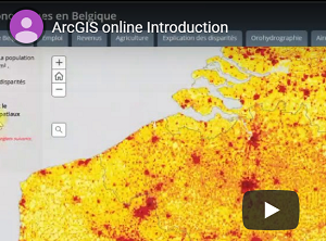 ArcGIS Online – Introduction