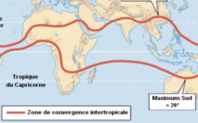 Rédiger un texte pour expliquer une répartition spatiale  – Le cas des incendies en Amazonie