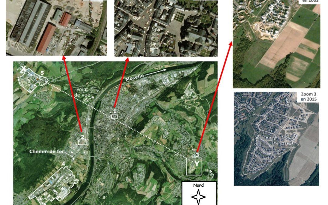 ***Identifier et caractériser des composantes du paysage de la ville de Trèves – S.1.5/2.1/2.2