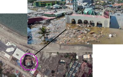 *** Texte pour justifier l'importance de dégâts suite au séisme de Palu en septembre 2018
