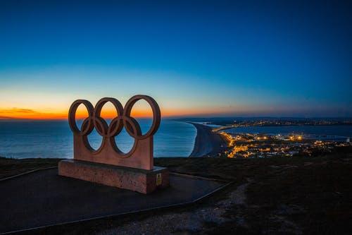 La répartition des villes olympiques dans le monde