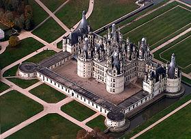 Visites virtuelles de Châteaux