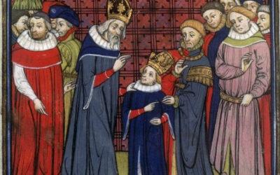 Les carolingiens : qu'enseigner ? que faire apprendre aux élèves ?