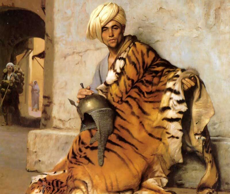 Entre Orient et Occident : regards sur l'orient – l'orientalisme