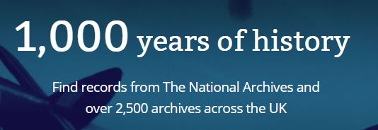 The National Archives of Britain