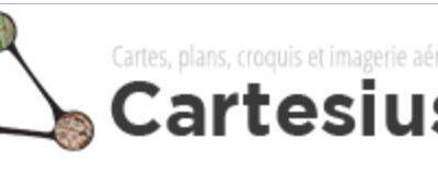 Cartesius – Bibliothèque de cartes anciennes