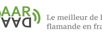 Daardaar : le meilleur de la presse flamande en français