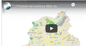 Webinaires ESRI – Services WMS, WMTS, ArcGIS Server …