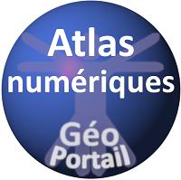 Atlas numériques – Principales fonctions