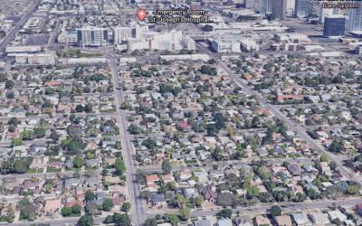 ** Annoter une vue et rédiger un texte pour décrire une croissance urbaine – Le cas de Phoenix (AZ)