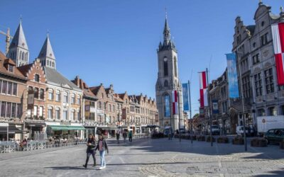 Fait / opinion – Les origines de la ville de Tournai