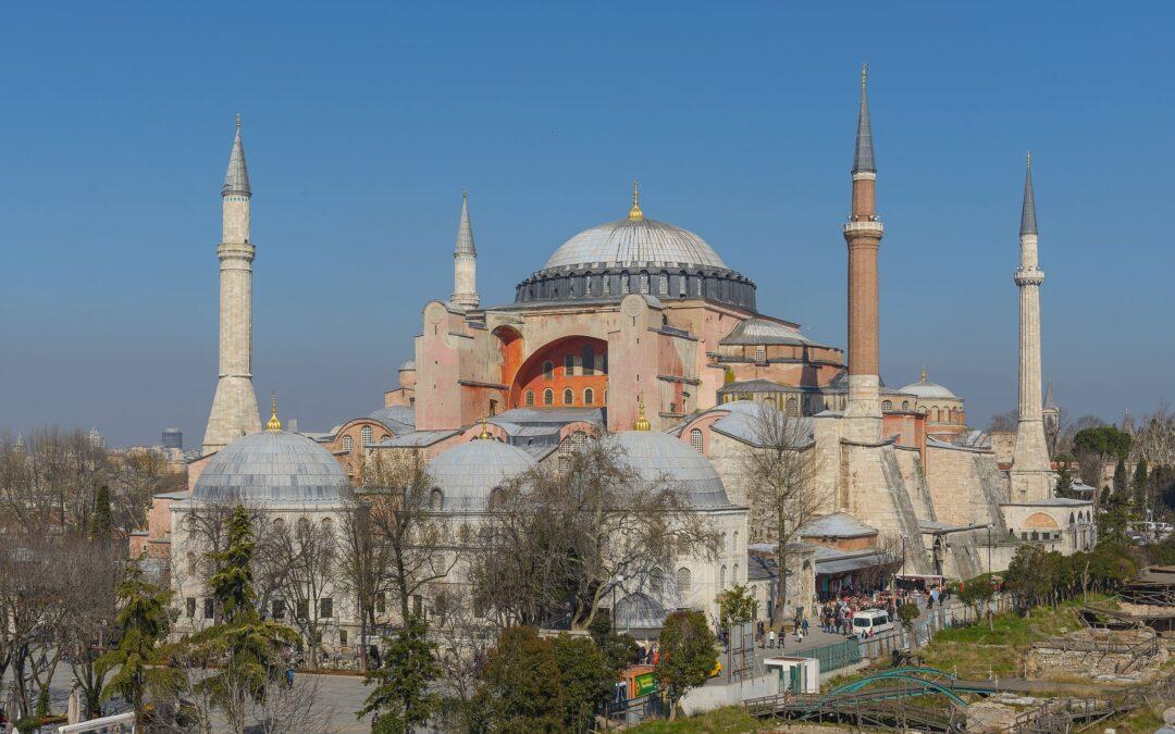 Héritages culturels –  Entre carolingiens et byzantins (4e)