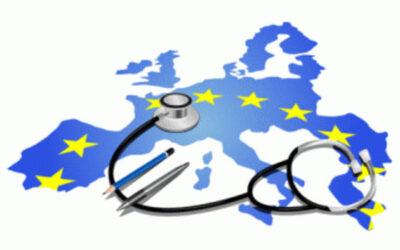 Union européenne – L'Europe de la santé (5e)