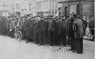 Identités et migrations – Situer dans le temps l'émigration flamande (3e)