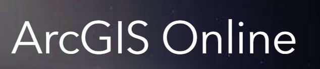 ArcGIS Online – Renouvellement des licences
