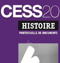 CESS Histoire – Juin 2021