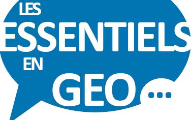 Les essentiels en géographie – Février 2021