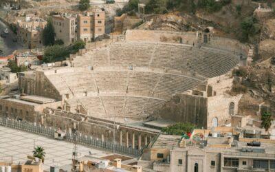 Civilisations et héritages – Le bassin méditerranéen à la trace