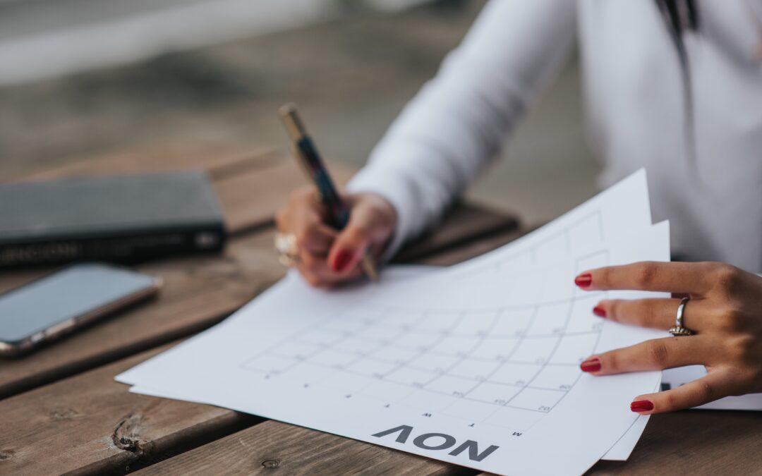 Le calendrier comme outil d'apprentissage historique et géographique