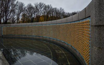 """Exploiter """"The fallen"""", une datavisualisation des victimes de la Seconde Guerre mondiale"""