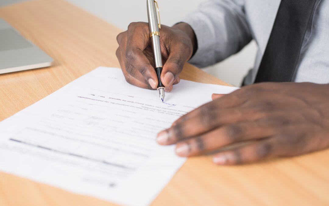 Acquis sociaux et politiques- le contrat de travail
