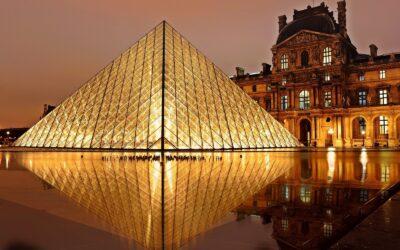 Les collections du Musée du Louvre