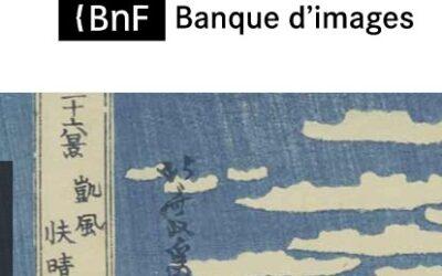 BNF, Banque d'images