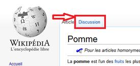 Relever des informations relatives à l'évaluation d'un article de Wikipédia