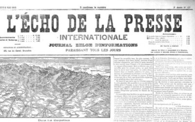 BelgicaPress et périodiques