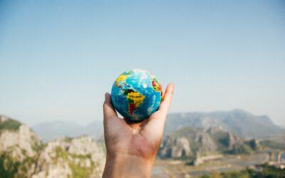 """Synthétiser : les """"Grandes Découvertes"""" où la 1ère mondialisation"""