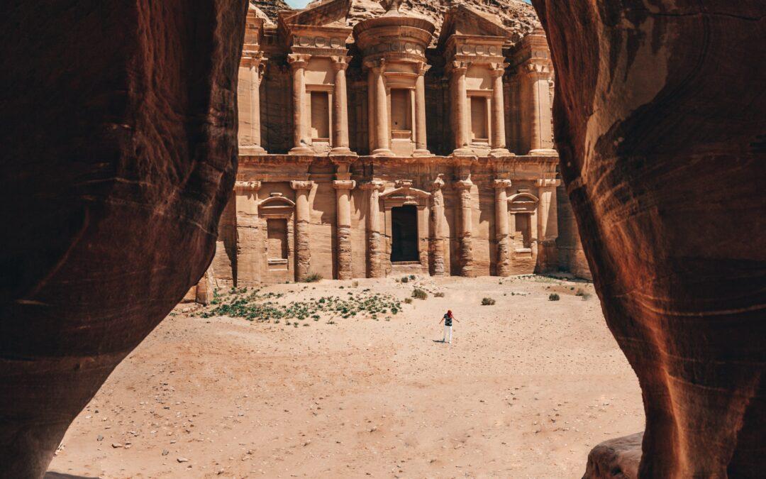 ARCHEODYSSEE, explorons le passé