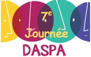 24 août 2021 – 7e Journée DASPA
