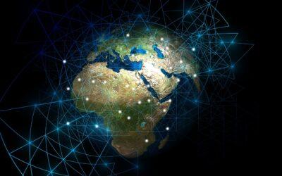 La formation géographique à l'heure du virage numérique