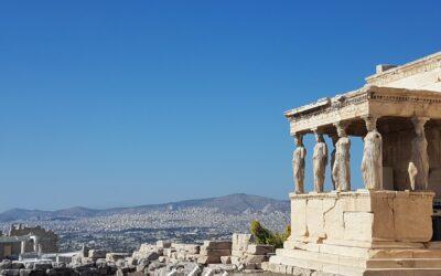 Synthétiser – L'expansion du monde grec dans l'Antiquité