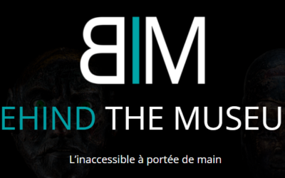 Visites virtuelles de musées wallons