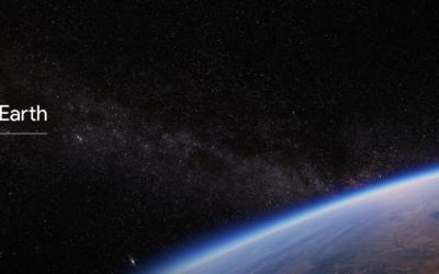 Webinaire – Le projet Google Earth